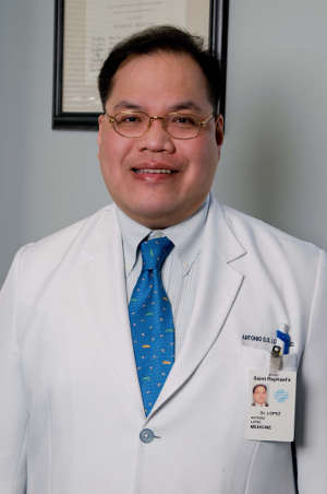 Antonio Lopez, MD